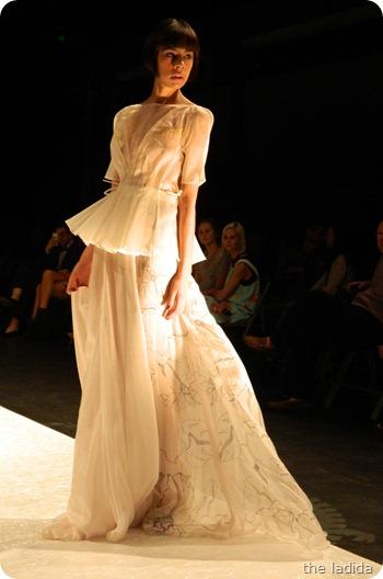 Eloise Panetta  - AGFW Fashion Show 2012 (2)