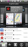 Nuova thc sense ui - HTC Likes widget