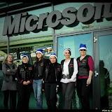 Mikolajki w Microsoft (czesc I) 5.12.2010
