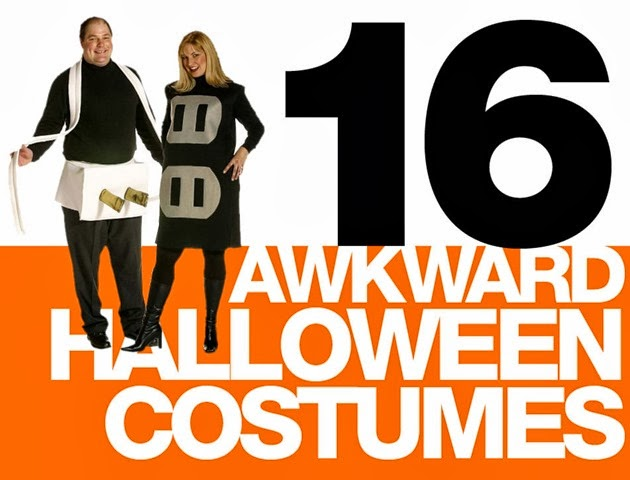 16 awkward halloween costumes