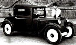 1931-1 Audi DKW F1