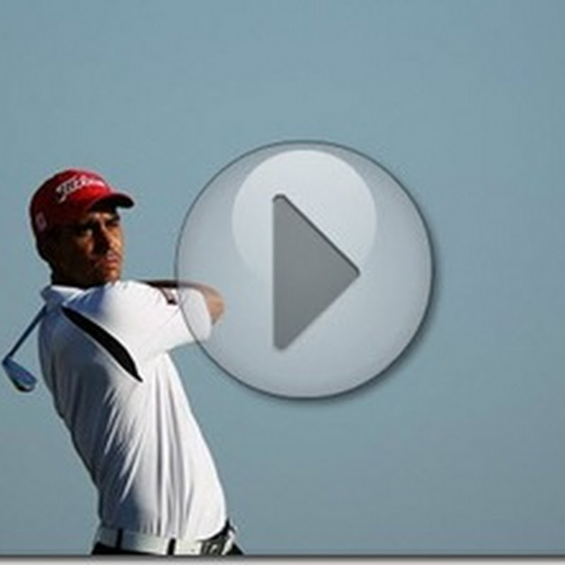 2011 Portugal Masters Third Round Highlights - European Tour