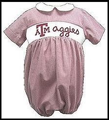 Aggies Bubble