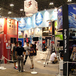 tokyo game show in japan in Tokyo, Tokyo, Japan
