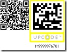 UP QR Codes
