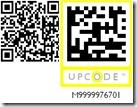 UP QR Codes