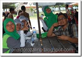 Wisata Edukasi ke Pantai Cermin di Kota Medan Sumatera Utara 7
