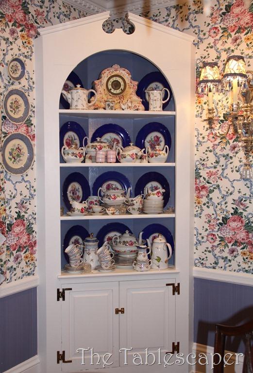corner cabinet 009