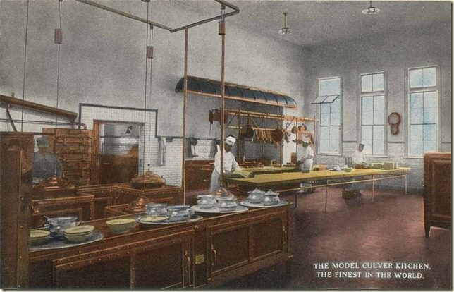 culver_kitchen_1913_cma_postcard
