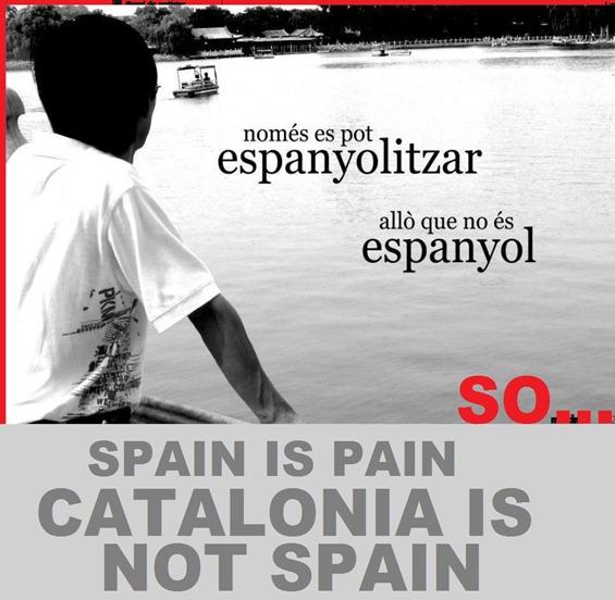 Spain is pain 2