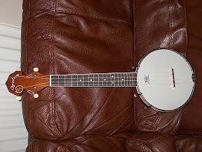 ozark 2035 banjolele