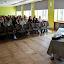 2013.05.24 - Zajęcia dla klas o profilu obsługa ruchu turystycznego