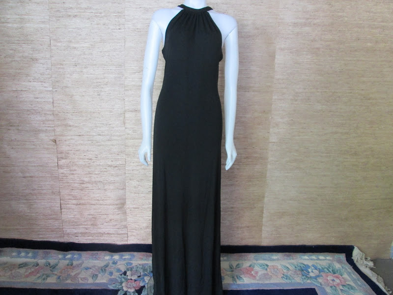 Celine Long Dress