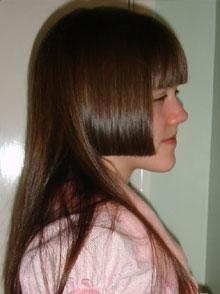 Top Asian Hairstyles And Haircuts The Princess Cut And Hime Cut