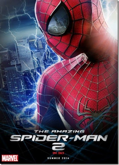 The-Amazing-Spider-Man-2-ผงาดจอมอสุรกายสายฟ้า-450x624