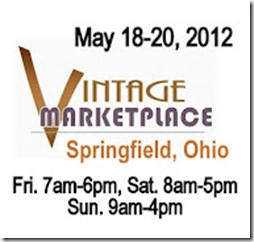 Vintage Marketplace Hours springfield