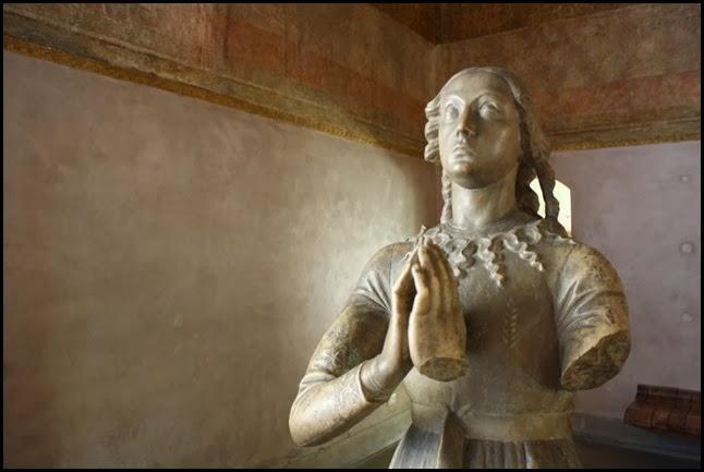 Madonna del Coazzone
