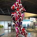narita airport japan in Narita, Tokyo, Japan