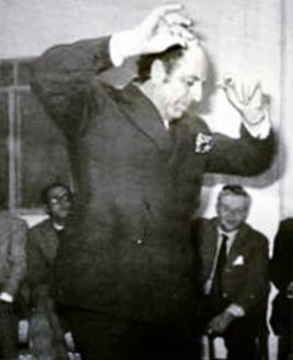 1975-00-00 Antonio Mairena. Una vueltecita 04 Morón