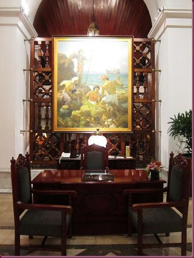 manila hotel amorsolo painting