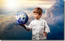 Dono do mundo