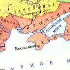 Территория Едисана во ІІ половине XVIII в.