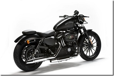 H-D Sportster Iron 883_002