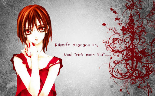Vampire Knight: Yuki Cross - Gallery Photo