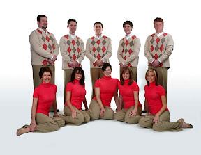 2008 NSDC Team