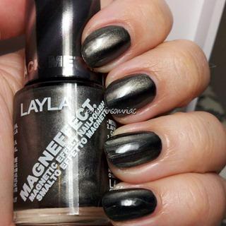 Layla Black Medal 2