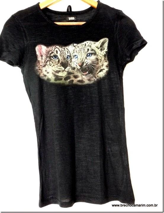 camiseta Triton