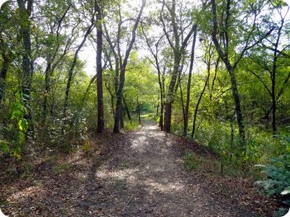 Goliad hike