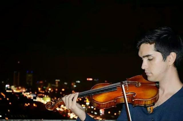 Omar Ortecho Zucchetti. Photo by Joseline Urco