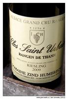 Domaine-Zind-Humbrecht-Riesling-Grand-Cru-Rangen-de-Thann-2009
