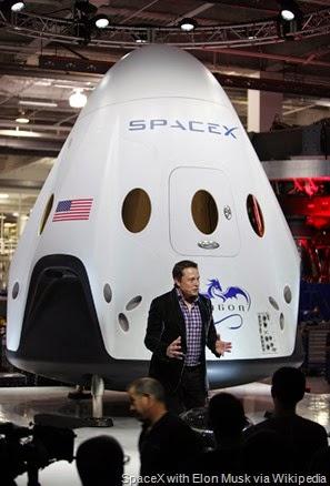 SpaceX_Elon_Musk
