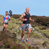 Yorkshireman Full & Half 2012 outward DW