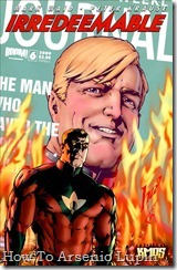 P00014 - Irredeemable #6 (2009_9)