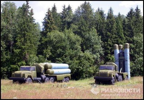 Russie une armée gonflable-45
