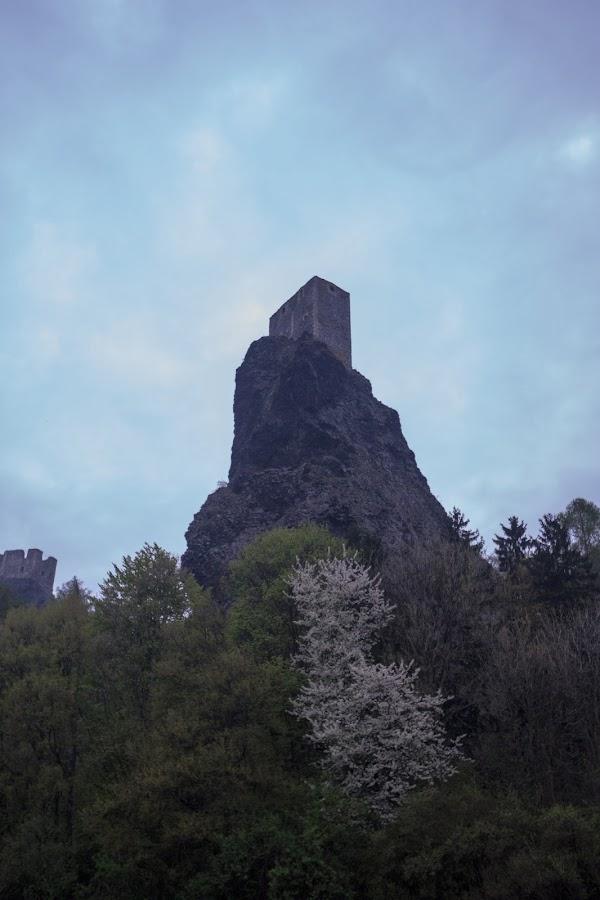 Башня Дева