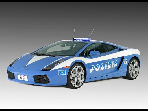 Lamborghini Gallardo Italian