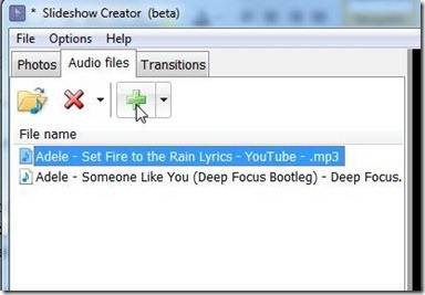 aggiungere-musica-sottofondo