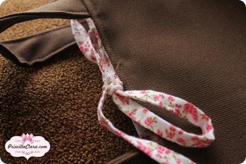 My Lovely Corner Bag Priscilla 3