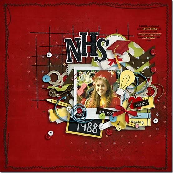 NHS Laurie 1988