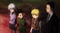 Hunter X Hunter - Movie - Large 91