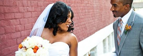 Casamento Moderno - Laranja e Pink (11)