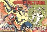 P00025 - Nº  AURAS DE VICTORIA #25