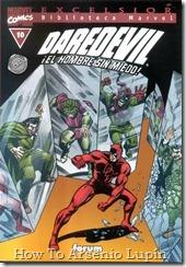 P00010 - Biblioteca Marvel - Daredevil #10