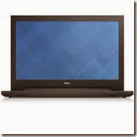 Snapdeal: Buy Dell Vostro 15 3446 14 -Inch Laptop at Rs. 25990