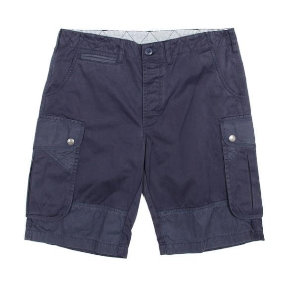 Maharishi  M42 Cargo Shorts.jpg