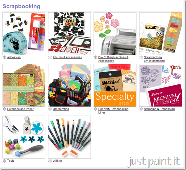 ConsumerCrafts-scrapbooking